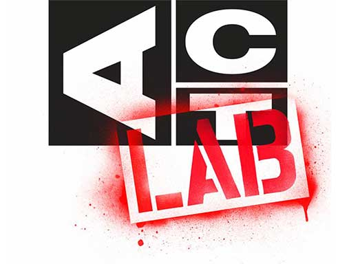 Visit ACT Lab's Website